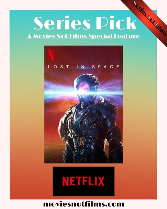 Lost in Space Series Pick