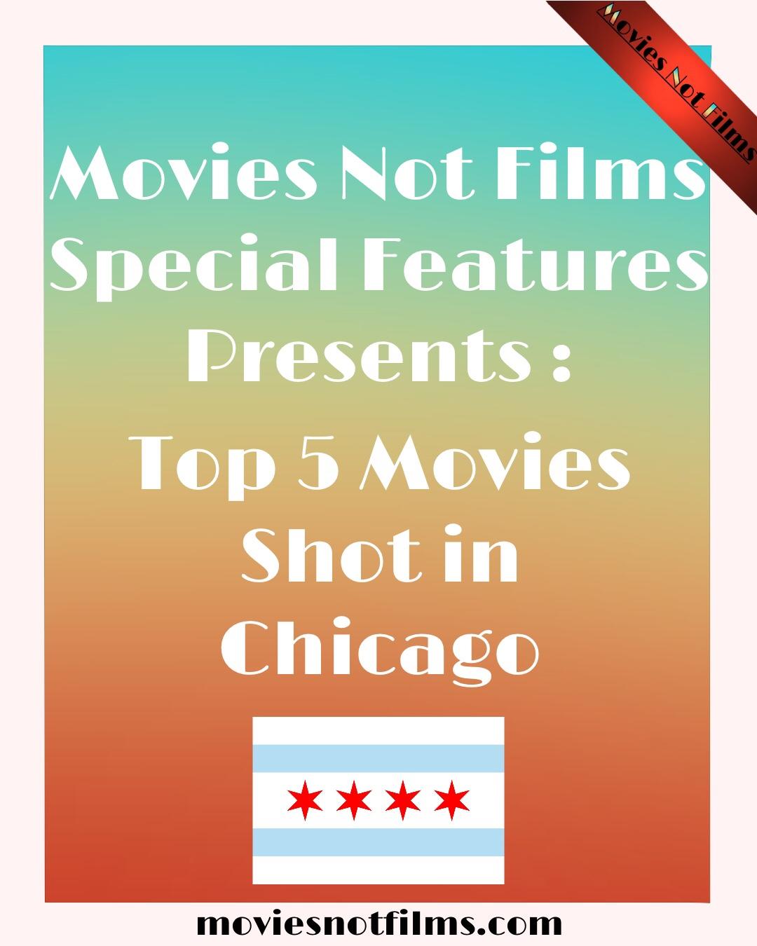Top 5 shot in Chicago