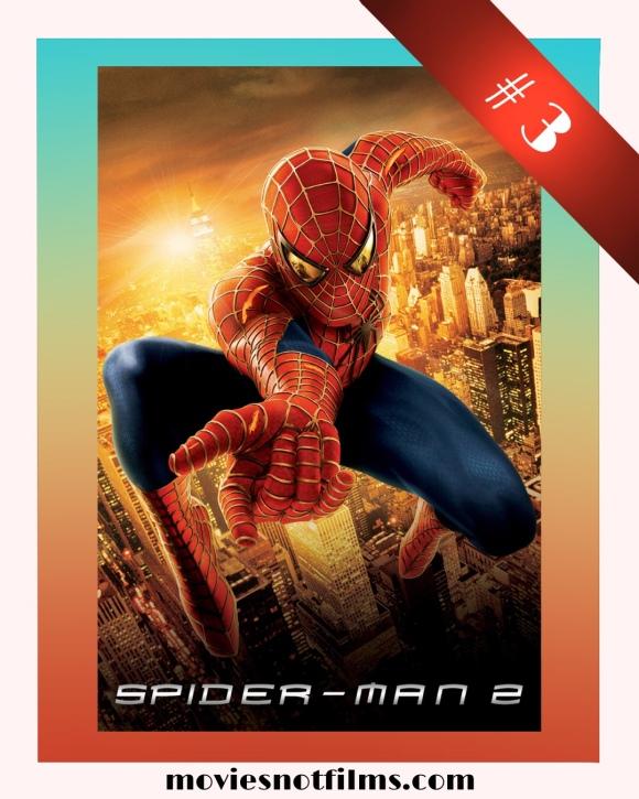 Spider-Man 2 - Chicago 3