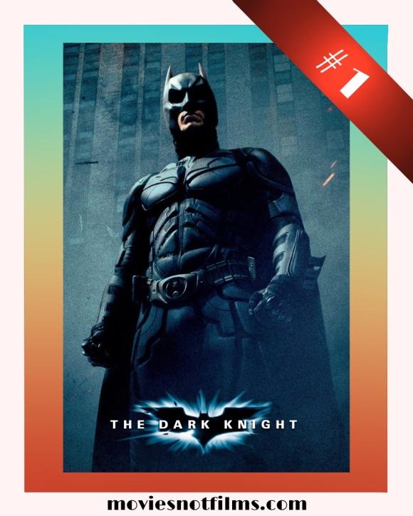 Dark Knight - Chicago 1